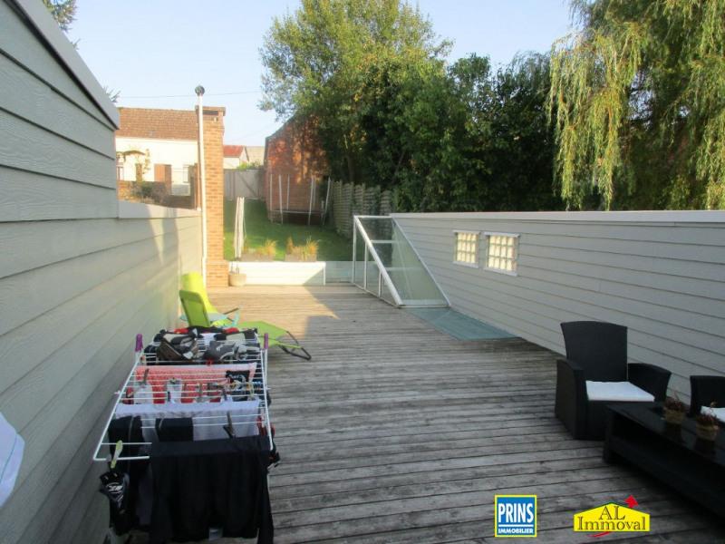 Vente maison / villa Fauquembergues 203500€ - Photo 4