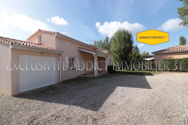 Produit d'investissement maison / villa Lavaur 155000€ - Photo 1