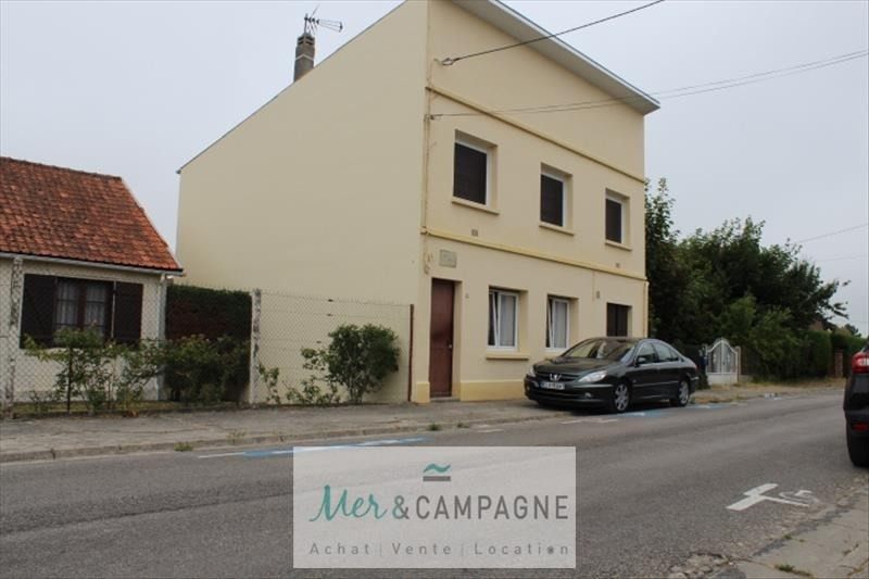 Vente appartement Fort mahon plage 149 000€ - Photo 1