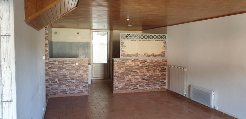 Vente maison / villa La grand combe 106000€ - Photo 4