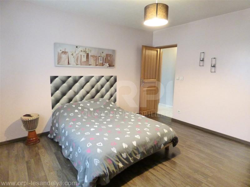 Sale house / villa Pont saint pierre 220000€ - Picture 12