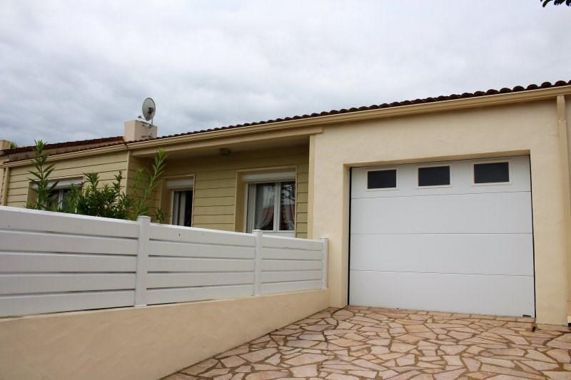 Sale house / villa Chateau d'olonne 231800€ - Picture 2