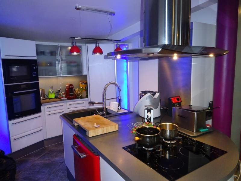 Vente maison / villa Brunstatt 440000€ - Photo 2