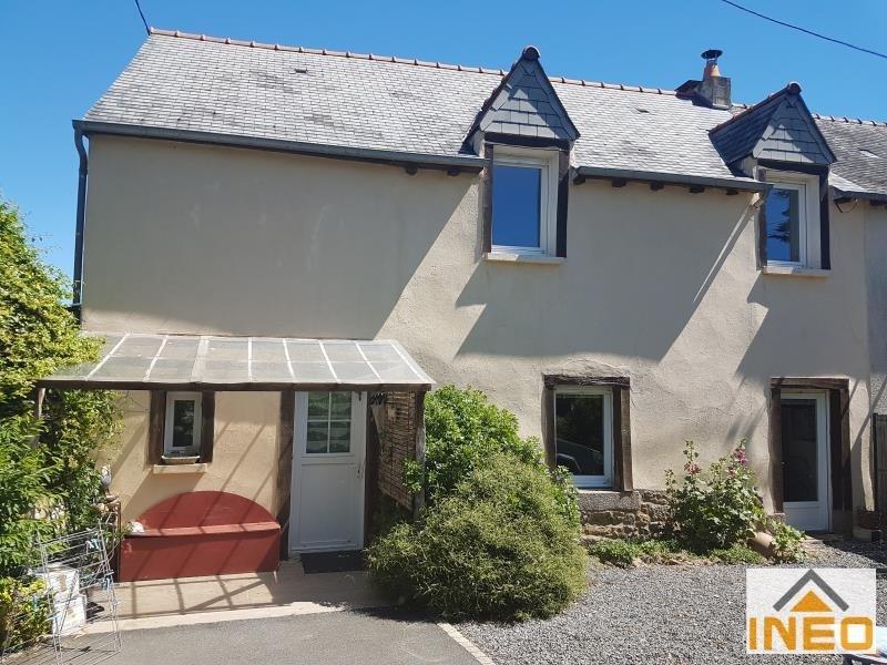 Vente maison / villa Geveze 256000€ - Photo 9