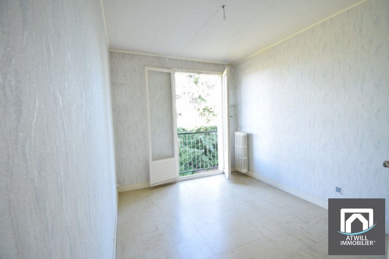 Vente appartement Blois 42 000€ - Photo 4