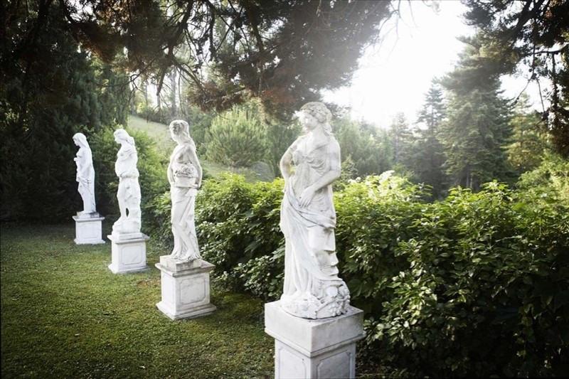 Revenda residencial de prestígio casa Montesquieu volvestre 1170000€ - Fotografia 3
