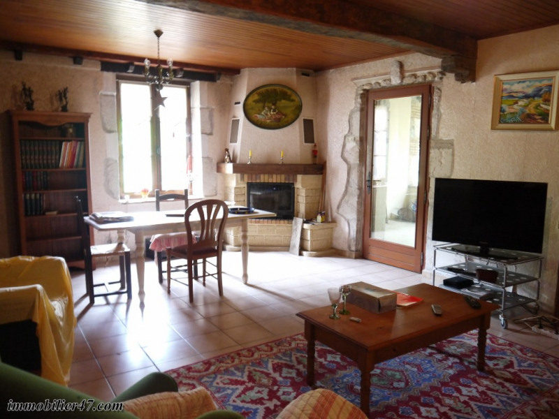 Sale house / villa Laparade 135 000€ - Picture 4