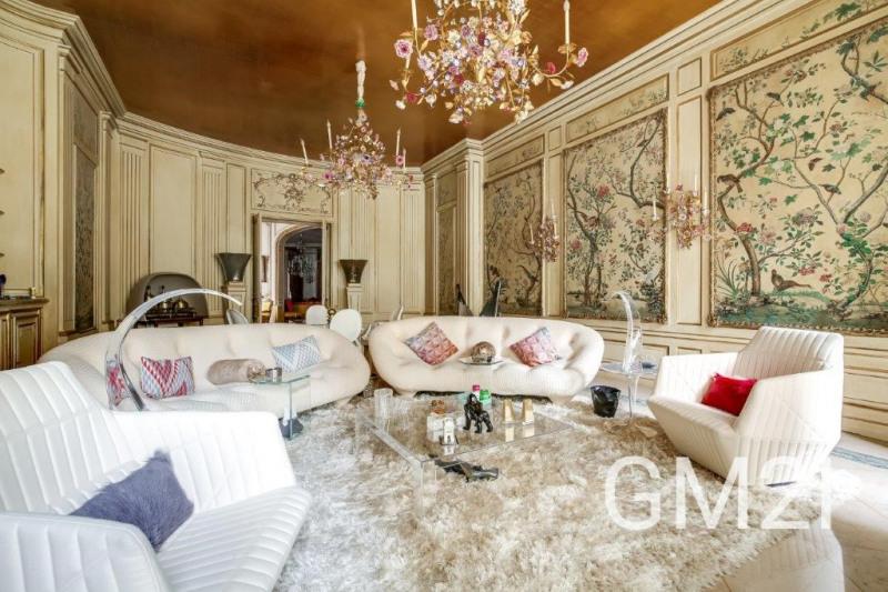 Deluxe sale apartment Paris 16ème 23000000€ - Picture 4