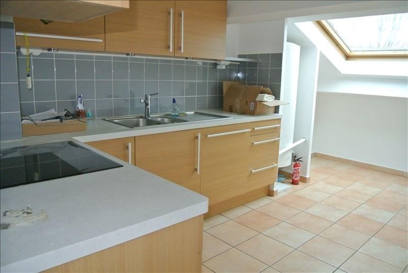Rental apartment St germain en laye 1893€ CC - Picture 5