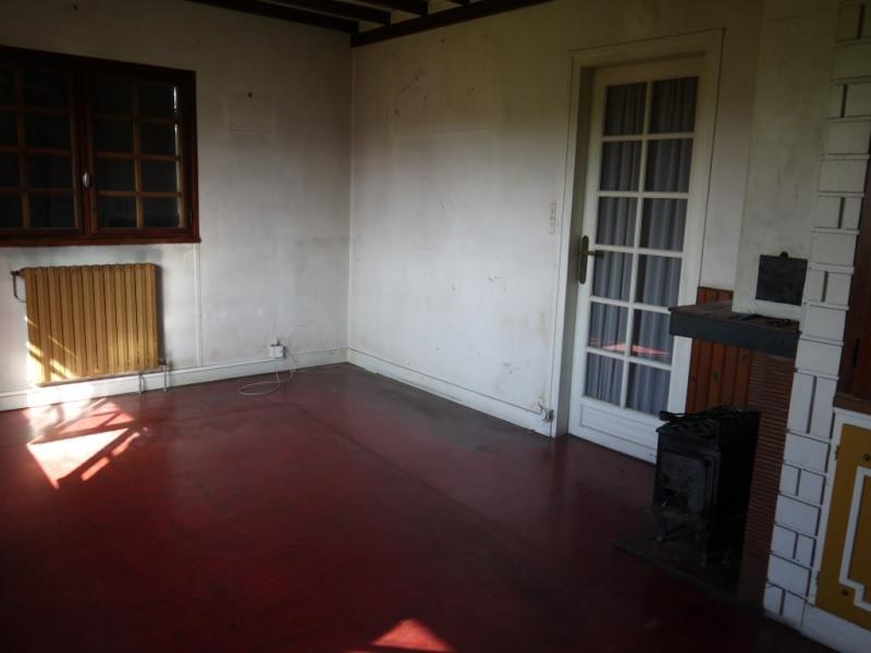 Venta  casa Bueil 178000€ - Fotografía 3