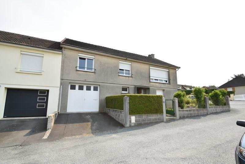 Location maison / villa La meauffe 550€ CC - Photo 2