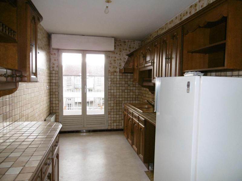 Vente appartement Cusset 91 800€ - Photo 2