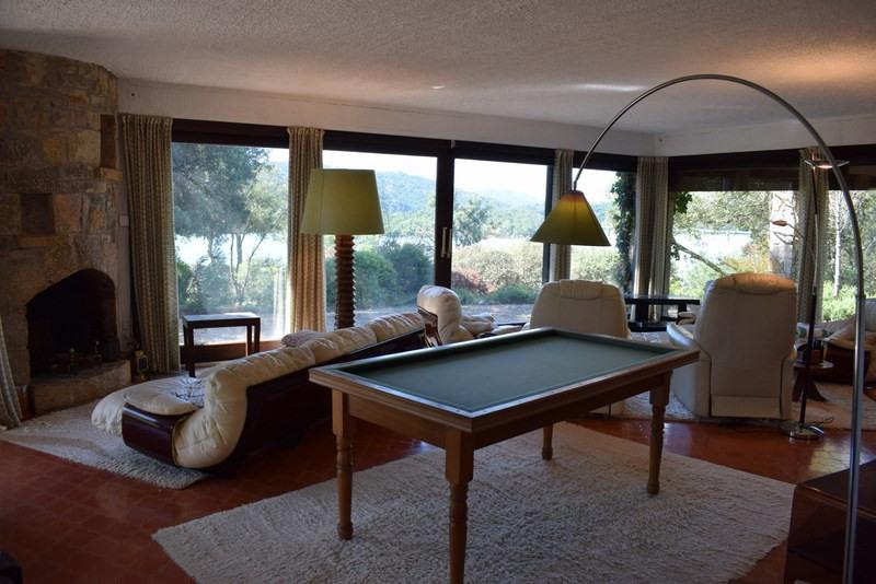 Verkauf von luxusobjekt haus Montauroux 819000€ - Fotografie 14