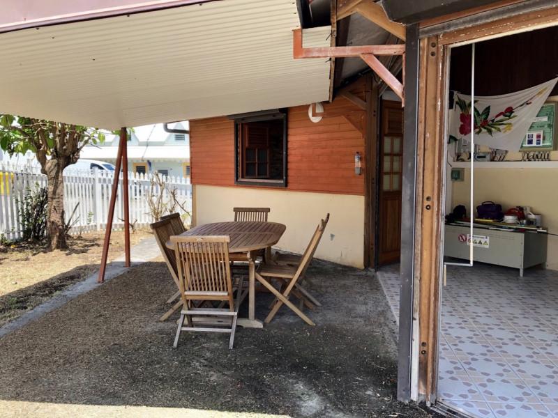 Vente maison / villa Ste anne 183600€ - Photo 3