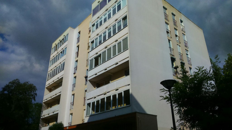 Sale apartment Saint quentin 45 000€ - Picture 1