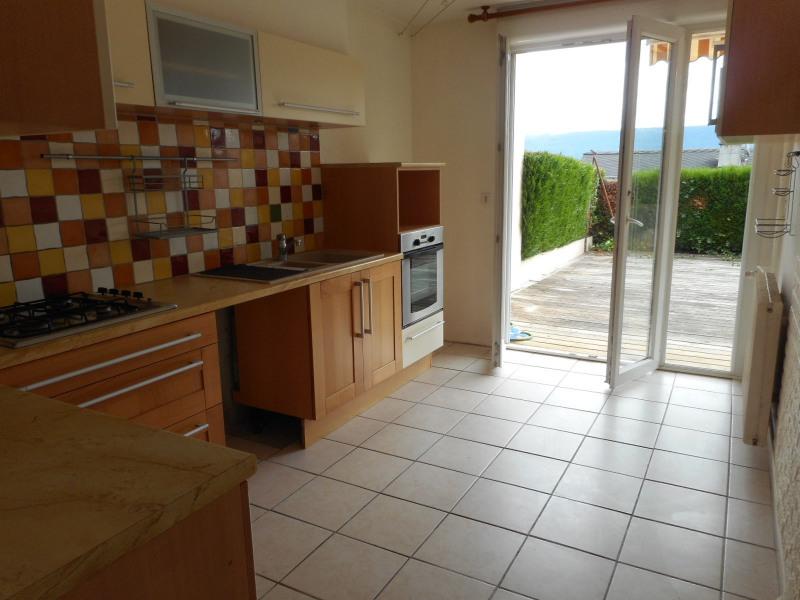 Vente maison / villa Lons-le-saunier 165000€ - Photo 3