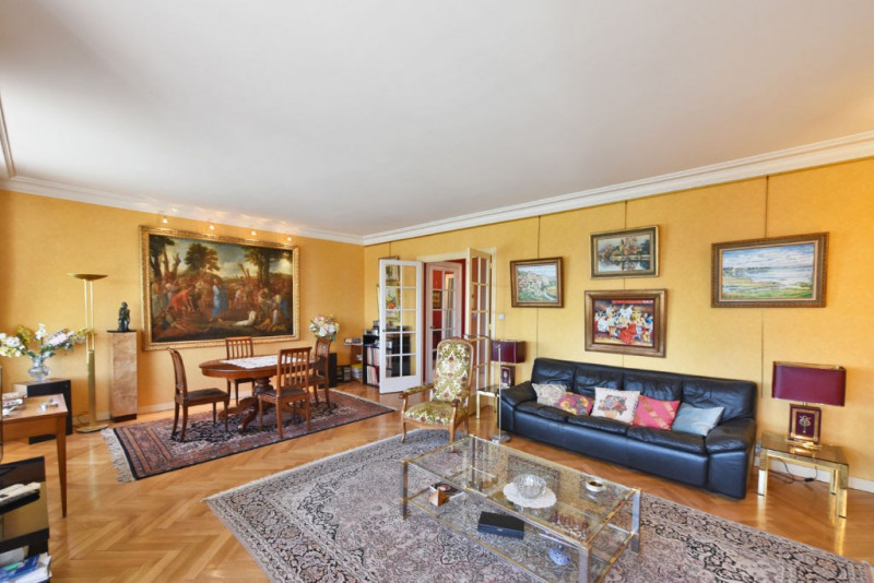 Vente appartement Lyon 6ème 652 000€ - Photo 10