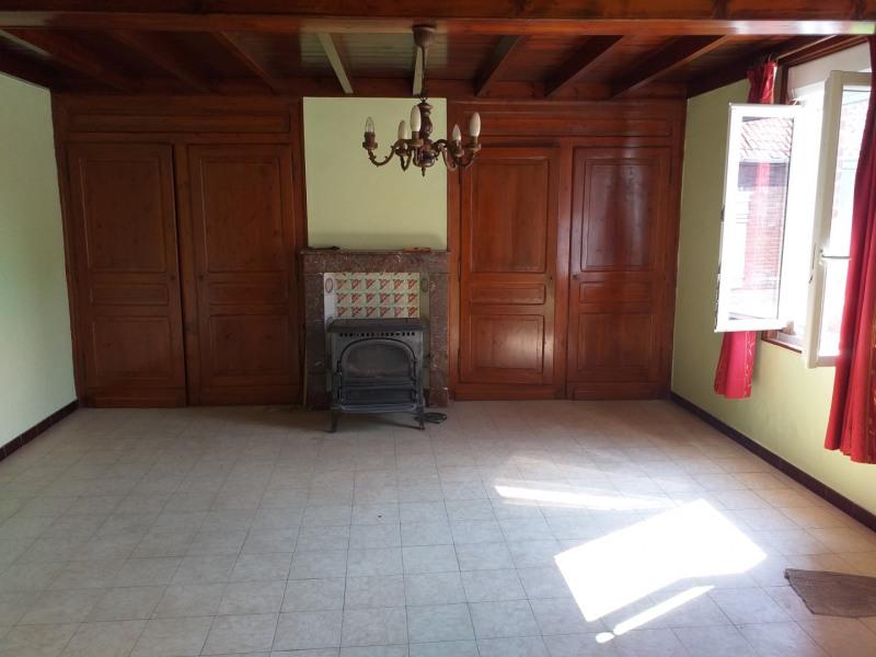 Vente maison / villa Campagne de thérouanne 170000€ - Photo 4
