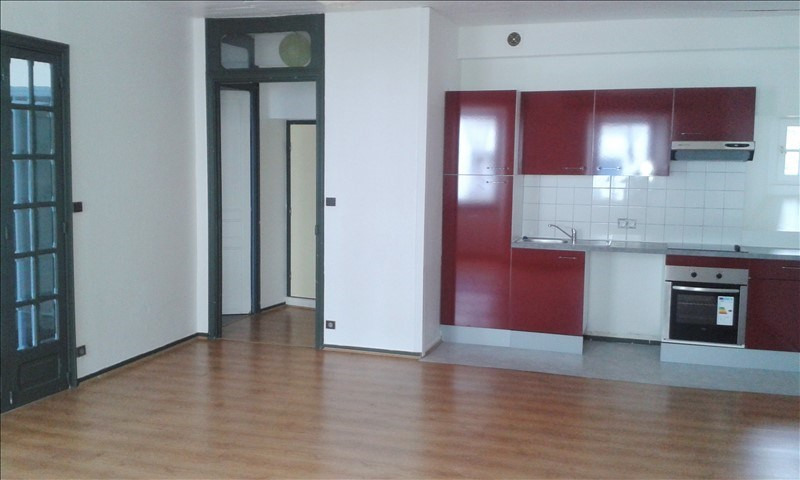 Location appartement Quimperle 431€ CC - Photo 1
