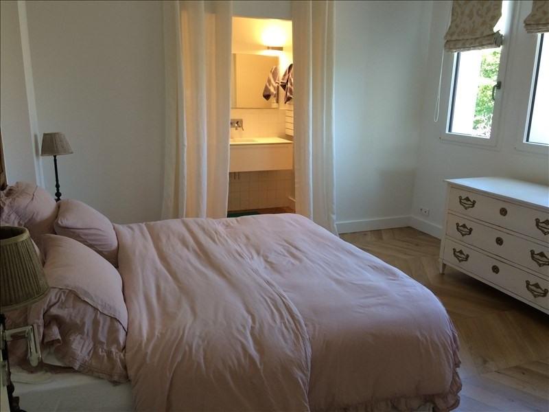 Deluxe sale apartment Saint-cloud 980000€ - Picture 7