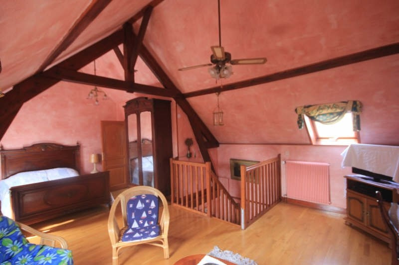 Sale house / villa Villers sur mer 393700€ - Picture 9