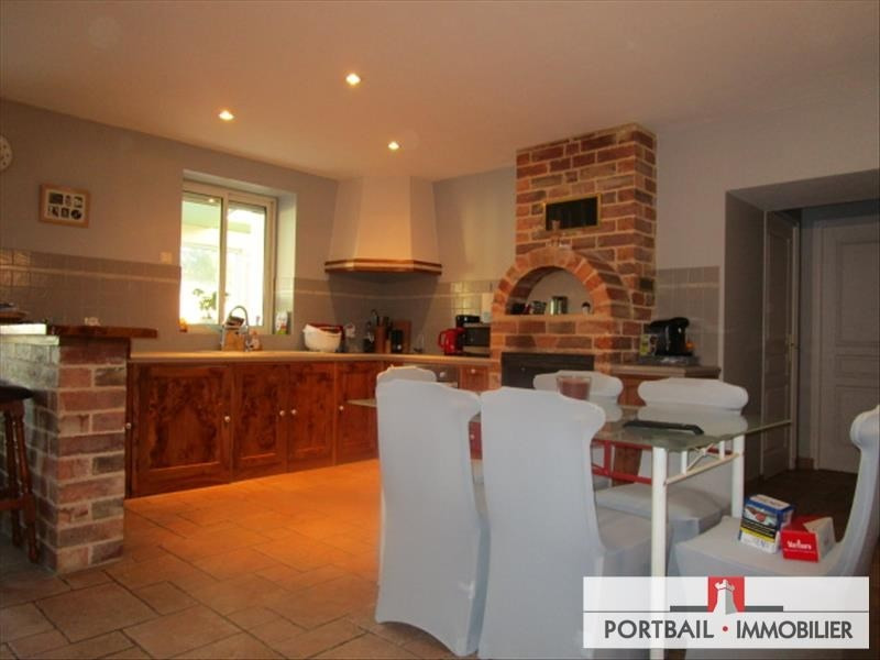 Sale house / villa Anglade 212000€ - Picture 5
