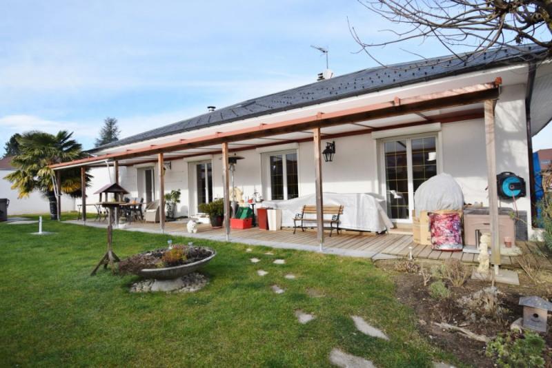 Deluxe sale house / villa Seynod 720000€ - Picture 14