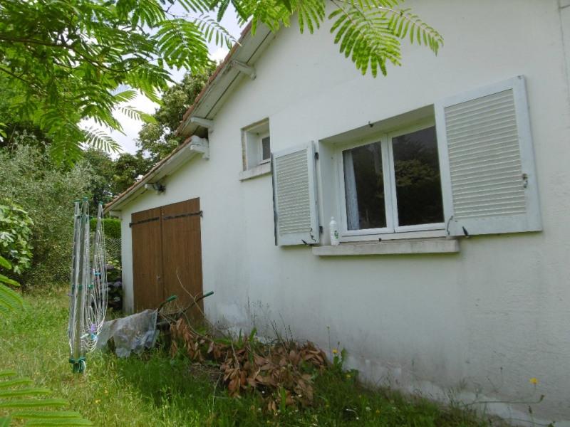 Vente maison / villa Vaire 126500€ - Photo 1
