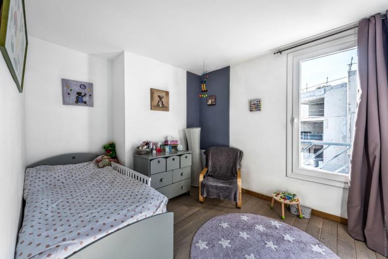 Venta  casa Suresnes 995000€ - Fotografía 12