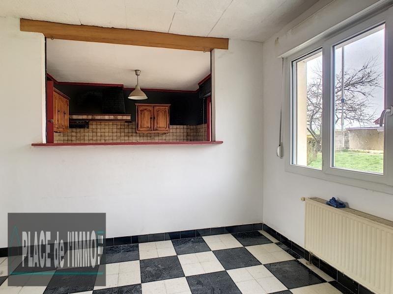 Sale house / villa Pont remy 142000€ - Picture 3
