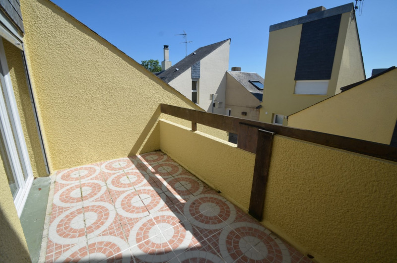 Sale apartment Agneaux 92000€ - Picture 6