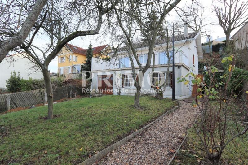 Vente maison / villa Igny 474000€ - Photo 1