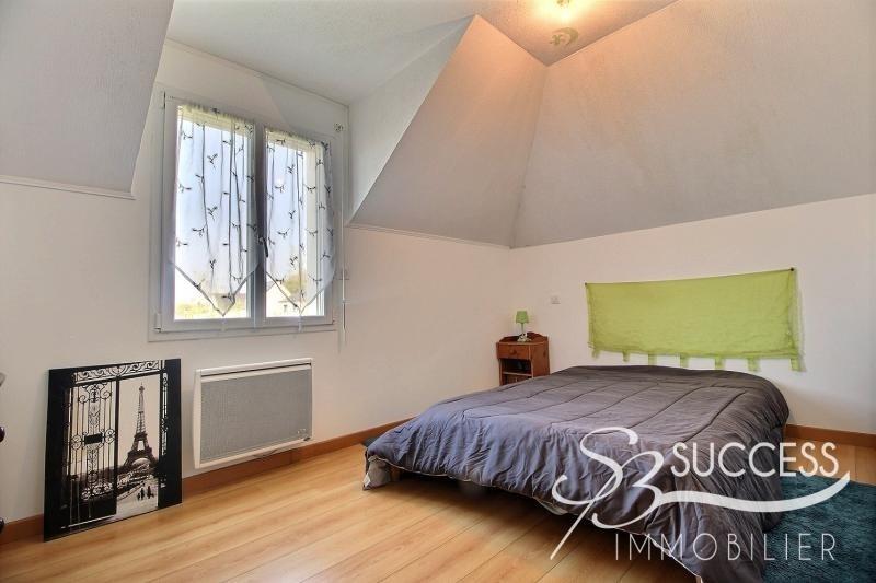 Vente maison / villa Hennebont 303500€ - Photo 7