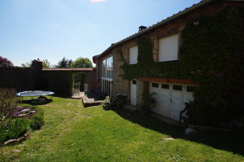 Вложения денег в недвижимости дом Monistrol sur loire 365925€ - Фото 5