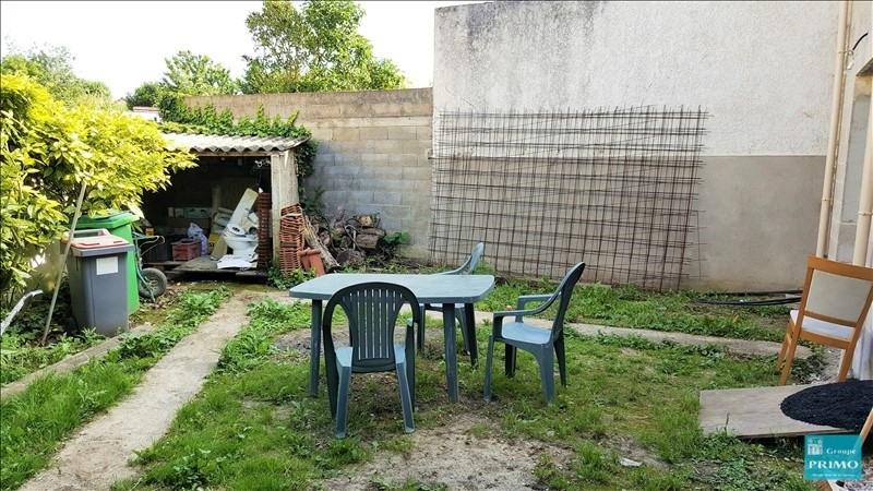 Vente maison / villa Wissous 440000€ - Photo 7