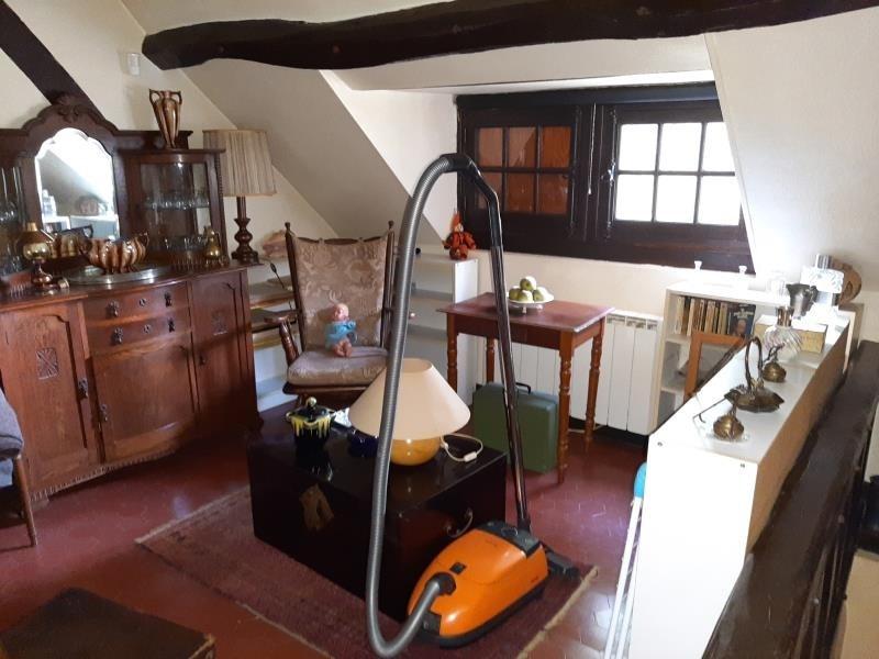 Vente maison / villa Conches en ouche 228000€ - Photo 10