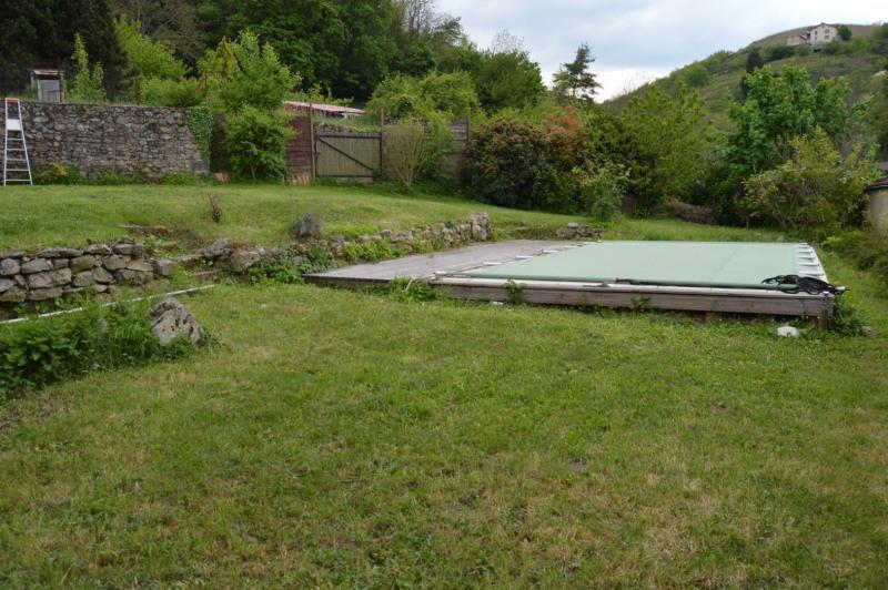Vente maison / villa Sarras 139500€ - Photo 13