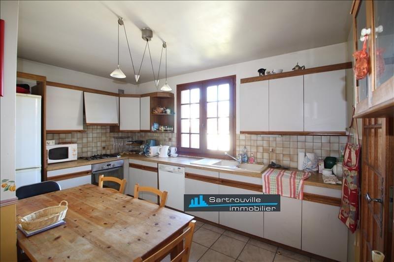 Sale house / villa Sartrouville 530000€ - Picture 5