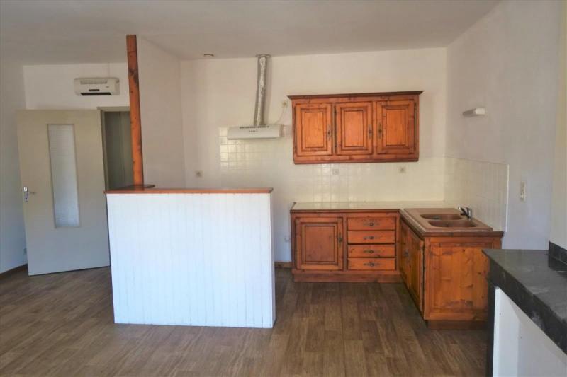 Locação apartamento Réalmont 450€ CC - Fotografia 3