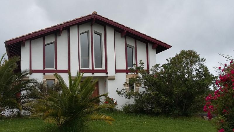 Rental house / villa Saint-pée-sur-nivelle 1700€ CC - Picture 1