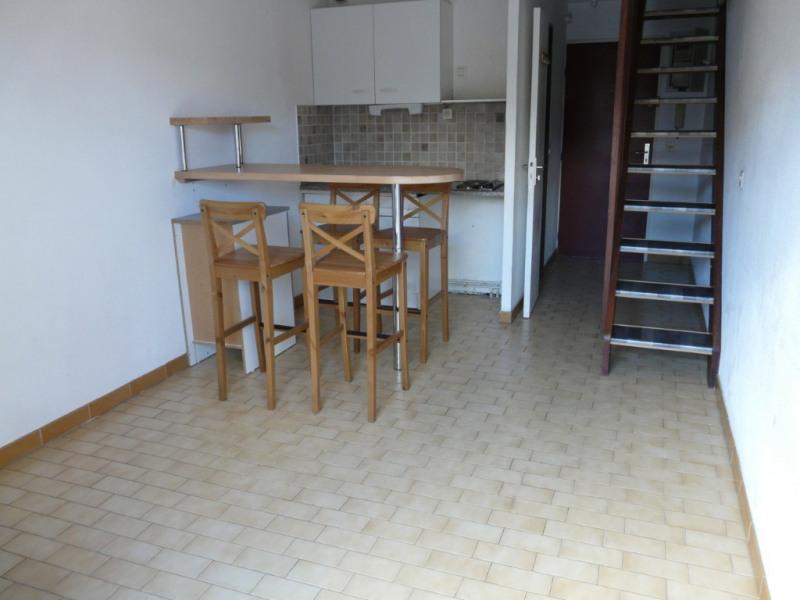 Sale apartment Le grau du roi 90000€ - Picture 1