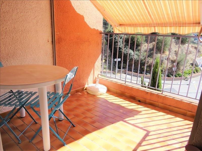 Vente appartement Collioure 179000€ - Photo 1