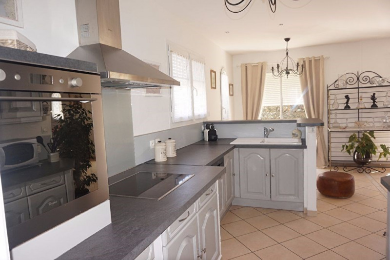 Vente maison / villa Hyeres 499000€ - Photo 8
