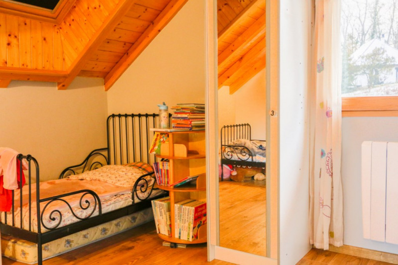 Vente maison / villa Novalaise 449000€ - Photo 9