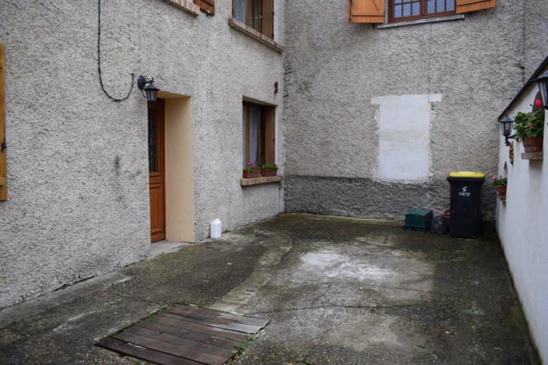 Venta  casa Rosny sur seine 258000€ - Fotografía 2