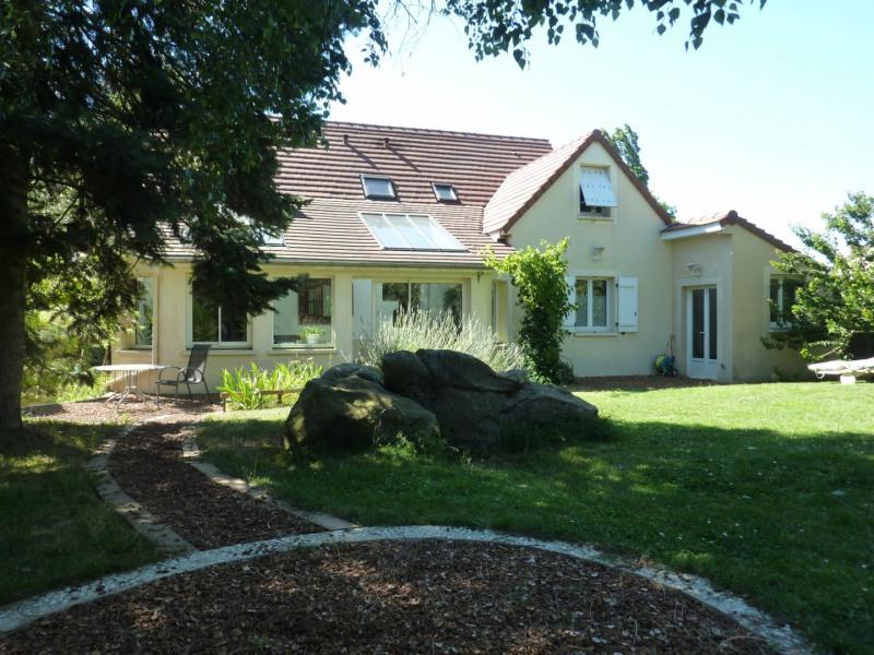 Vente maison / villa Ballancourt sur essonne 368000€ - Photo 1