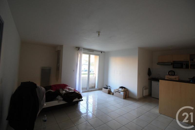Sale apartment Colomiers 130000€ - Picture 2