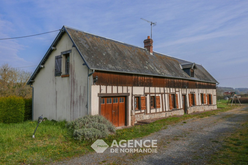 Vente maison / villa Montreuil-l'argillé 118000€ - Photo 10