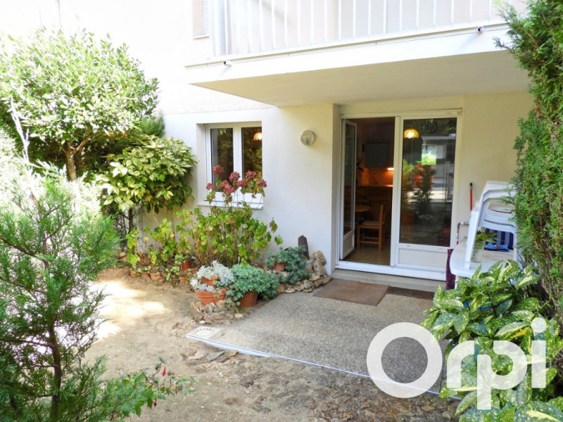 Vente appartement Saint palais sur mer 101 650€ - Photo 1