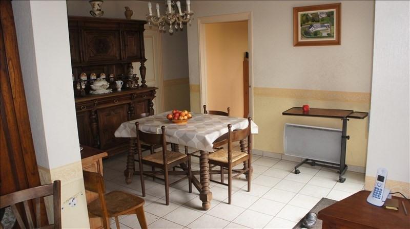 Vente maison / villa Prat 165500€ - Photo 6